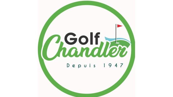 CLUB DE GOLF DE CHANDLER